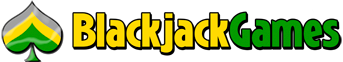 Blackjack Games Logo