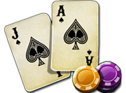 Popular Games of Blackjack