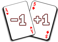 ace five card counting