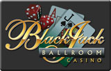 blackjack ballroom casino review