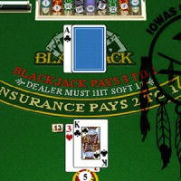 Oklahoma tribe poker and blackjack website