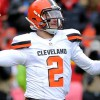Manziel in trouble for ditching and playing blackjack